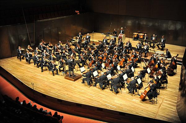 [그림 2] 체코 필하모닉 오케스트라 © Vaclav Jirasek