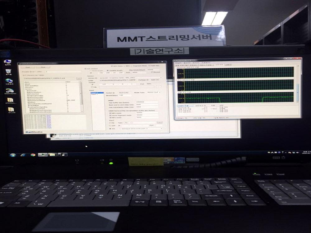 MMT 스트리밍 서버