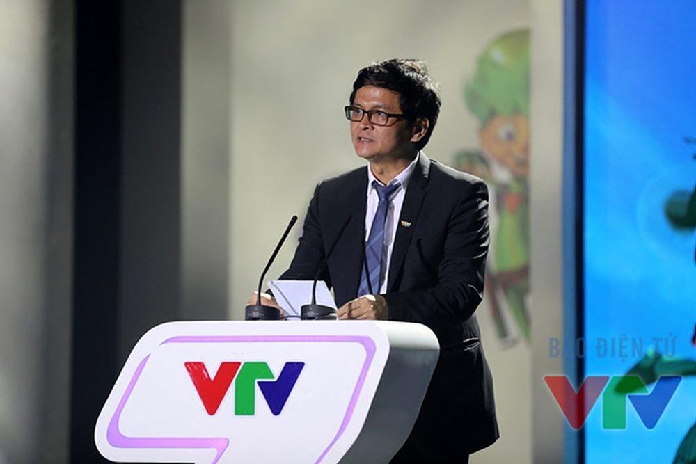 VTV 쩐 빈 민(Tran Binh Minh) 사장