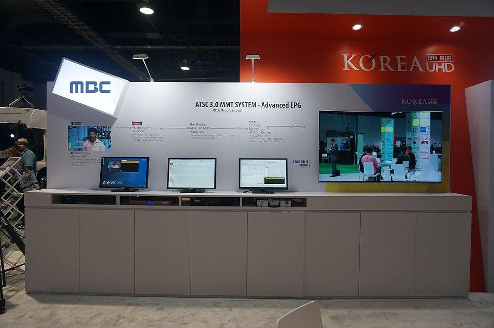 ATSC 3.0 (MBC)