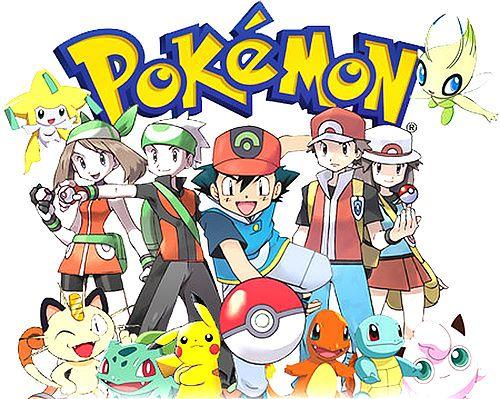 The Pokémon Company의 Pokémon