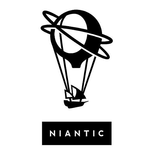 Niantic Labs의 로고