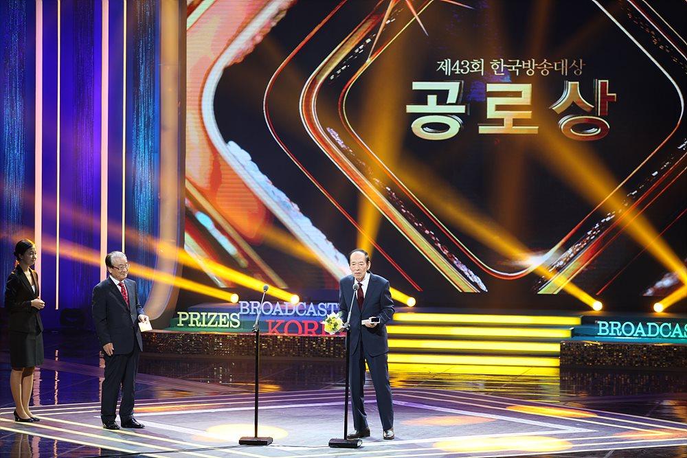 성우를 시작으로 60년 이상 방송인으로 삶을 살고 있는 오승룡 KBS 성우극회/한국성우협회 고문