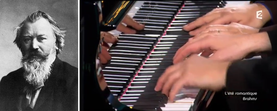 요하네스 브람스 / 브람스의 '헝가리 무곡 5번'