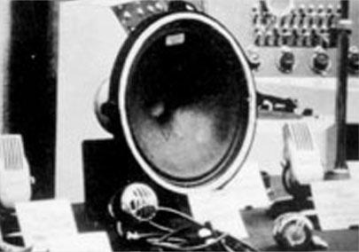 1947년, 듀얼 콘센트릭 드라이버가 발명되어 런던 라디오쇼에서 시작되었다. 이 혁신적인 기술은 TANNOY 및 최신 오디오 산업을 정의했다