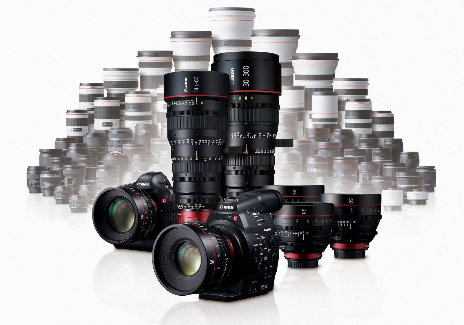 Canon Cinema EOS_system