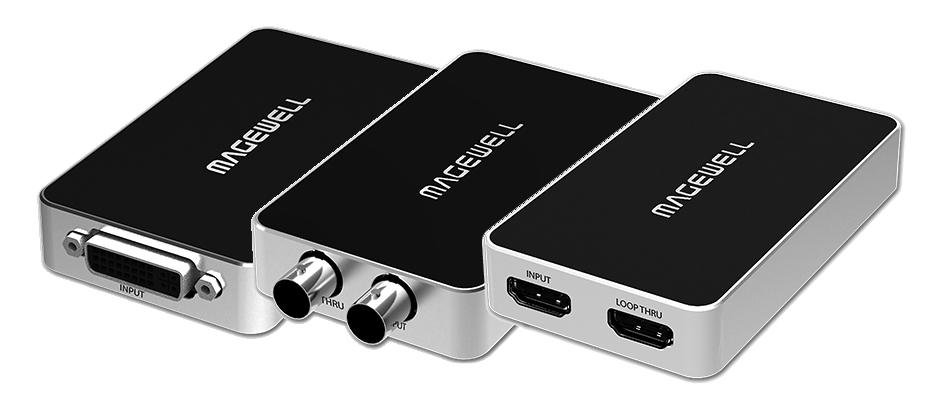 USB capture Plus M