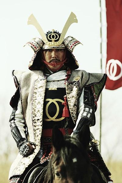영화 명랑에서 배우 조진웅 씨가 연기한 와키자카 야스하루