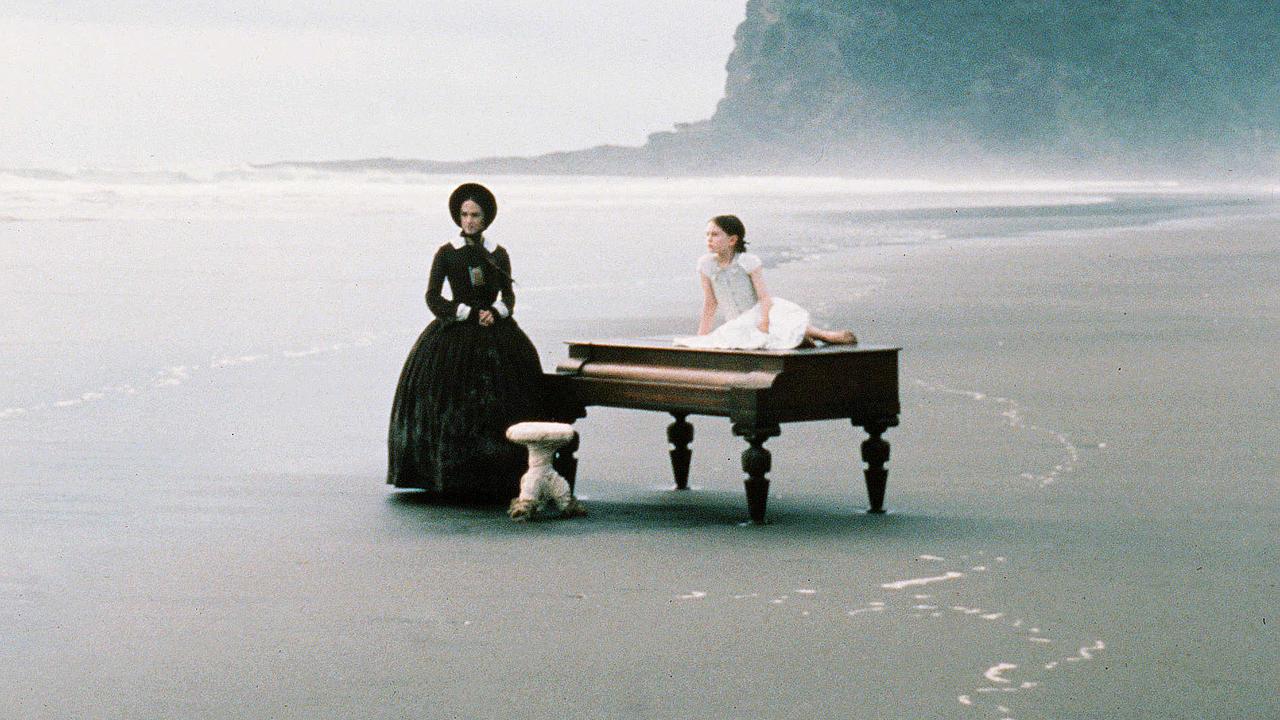 '피아노'의 한 장면