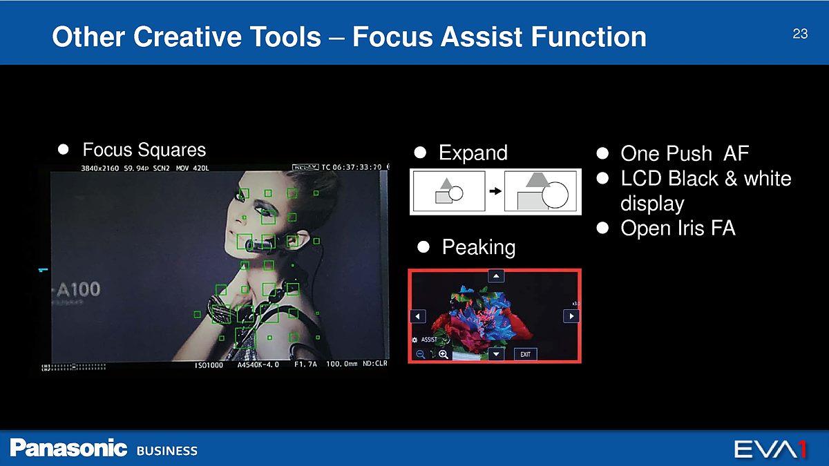 2. AU-EVA1_Master Presentation_Ver1.1A_23