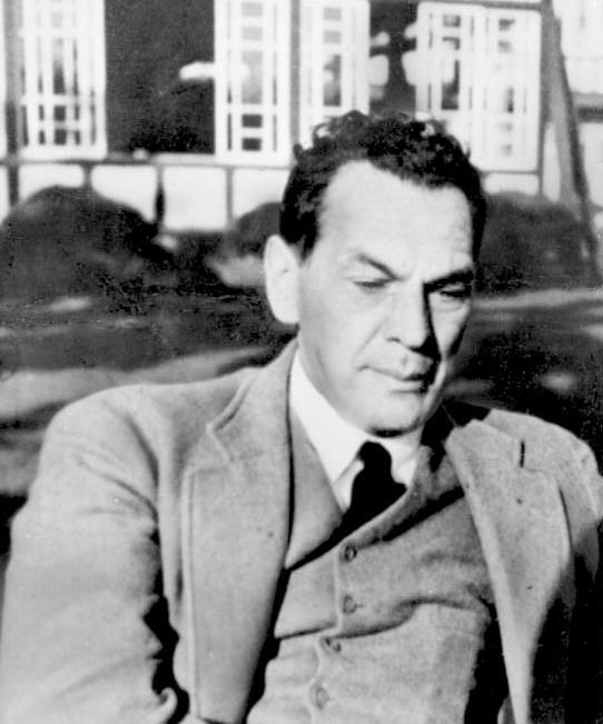 리하르트 조르게(Richard Sorge, 1895. 10. 4. ~ 1944. 11. 7.)