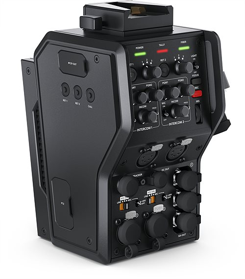 1-Camera-Fiber-Converter