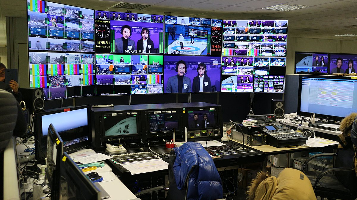 CDR(Central Distribution Room)