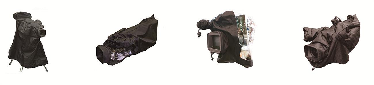 EFP/ENG/6mm/DSLR 등 모든 크기의 카메라를 커버한다