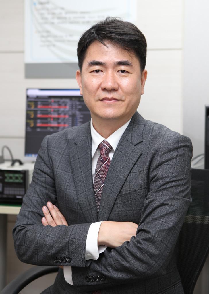 변철호 KBS 방송장비인증센터 팀장