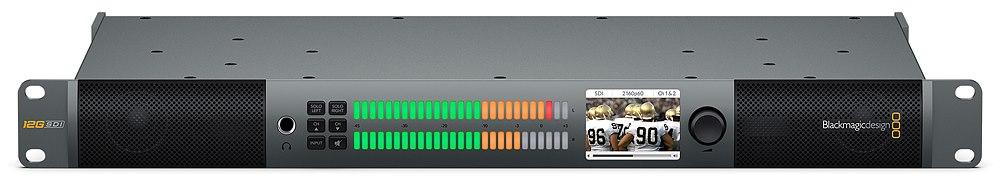 Blackmagic-Audio-Monitor-12G-Front