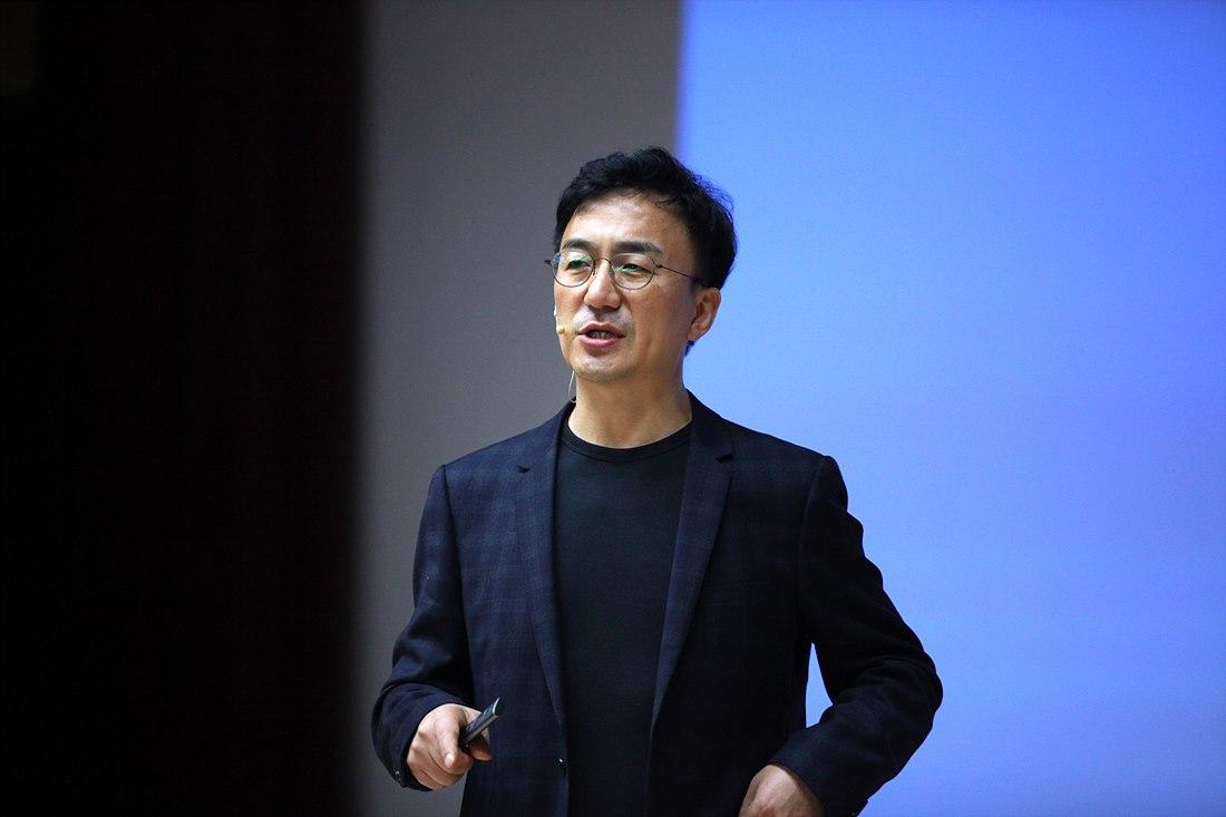 강정수 메디아티 대표