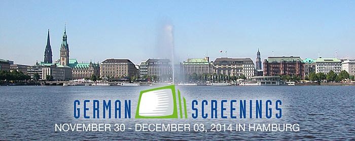 독일어권 TV 프로그램 박람회인 'German Screenings'