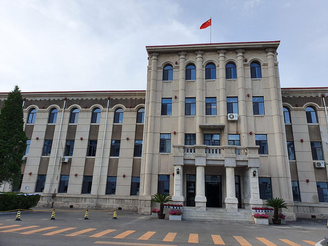 70년의 역사를 자랑하는 연변대학교