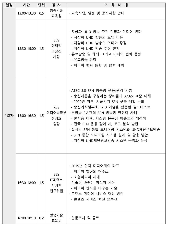 8. 강원권 지역 방송기술 교육_교육안내서-2
