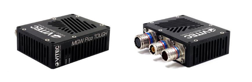 일반 제품에 비해 강화된 케이스로 제작되는 MGW Pico Touch