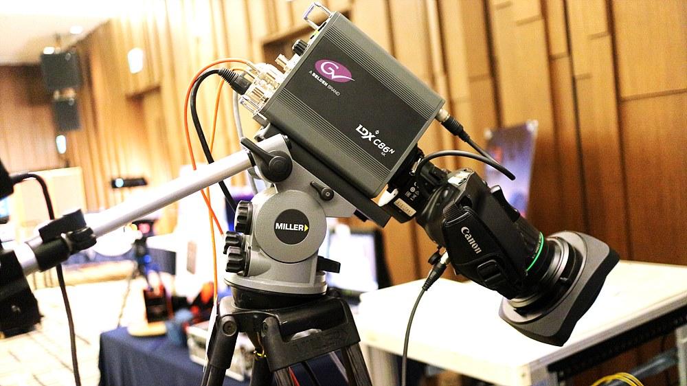 LDX C86N 카메라
