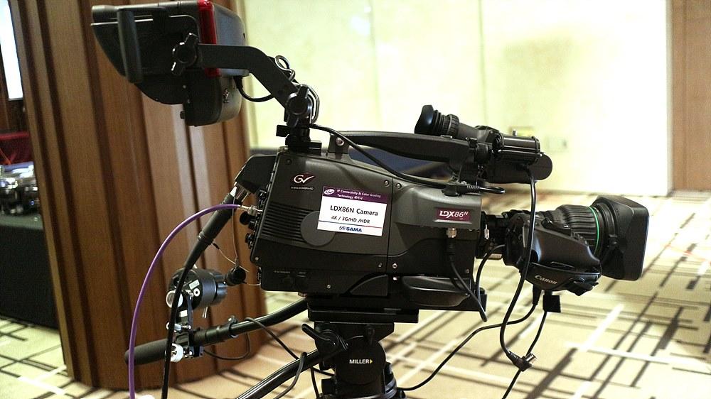 LDX86N 카메라