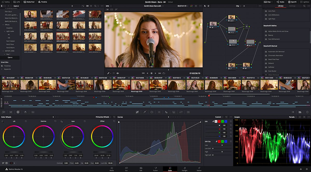 DaVinci-Resolve-Color