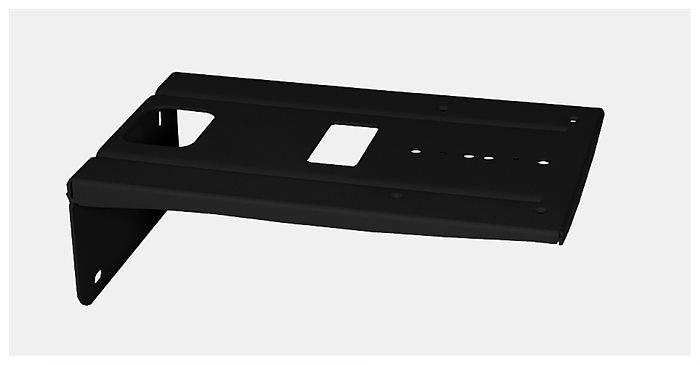 WM01 - UV510A을 벽면에 장착하기 위한 월마운트 브라켓