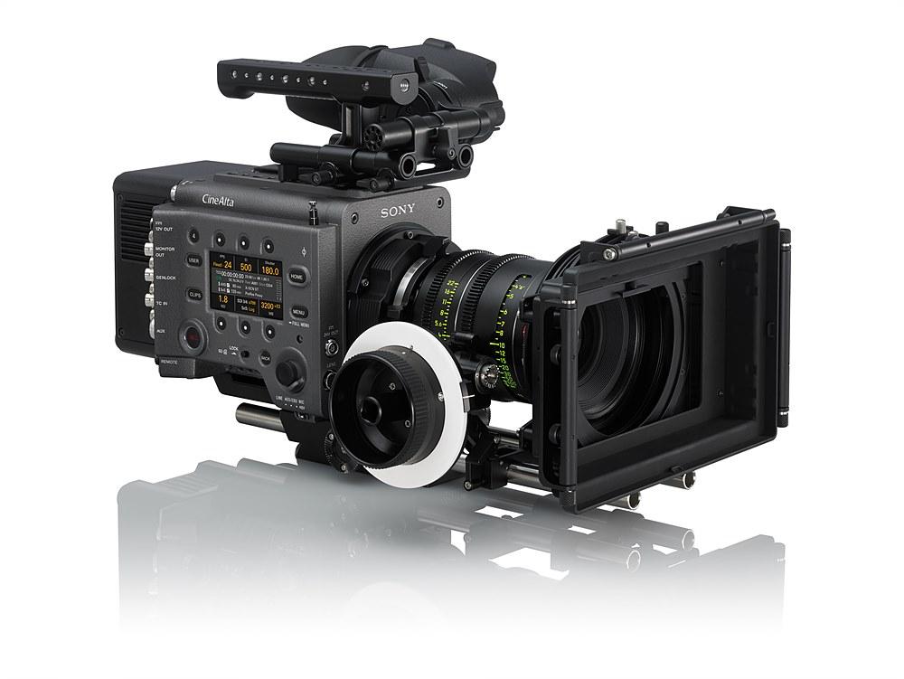 CineAlta 카메라 VENICE