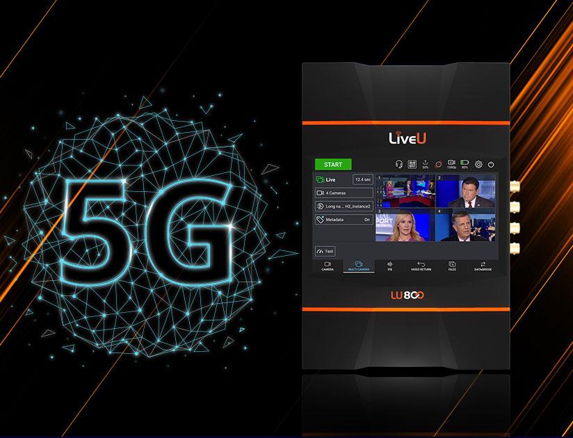LU800 5G