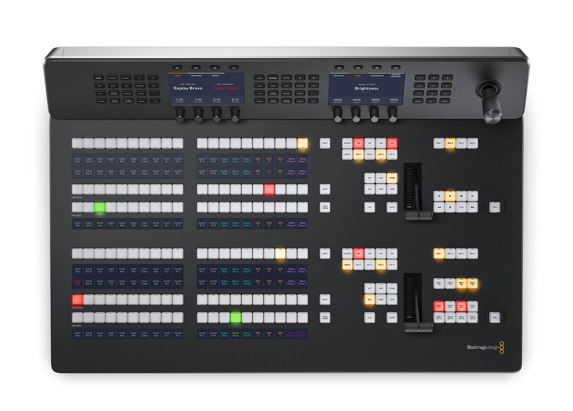 ATEM-2ME-Advanced-Panel-Top