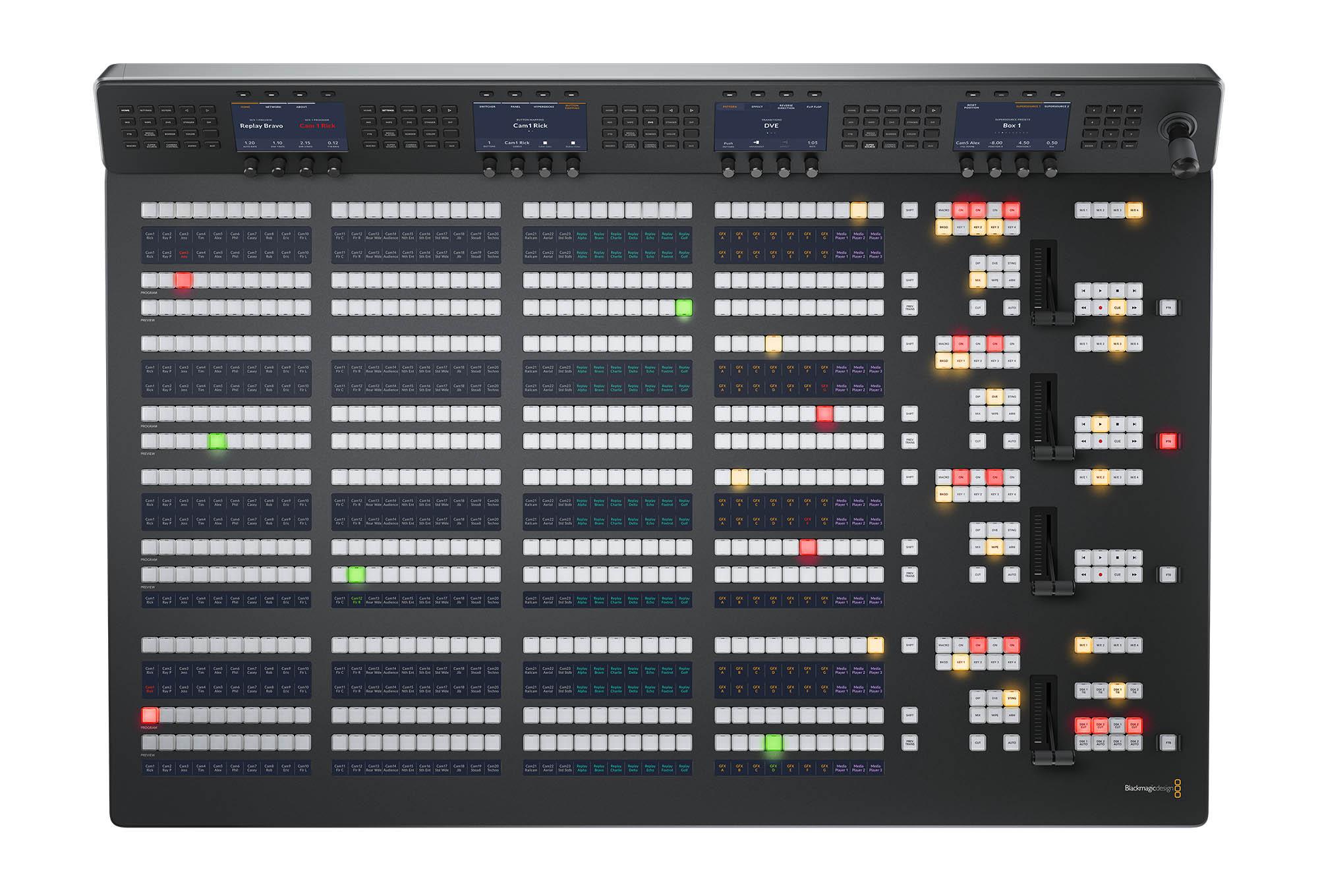 ATEM-4ME-Advanced-Panel-Top
