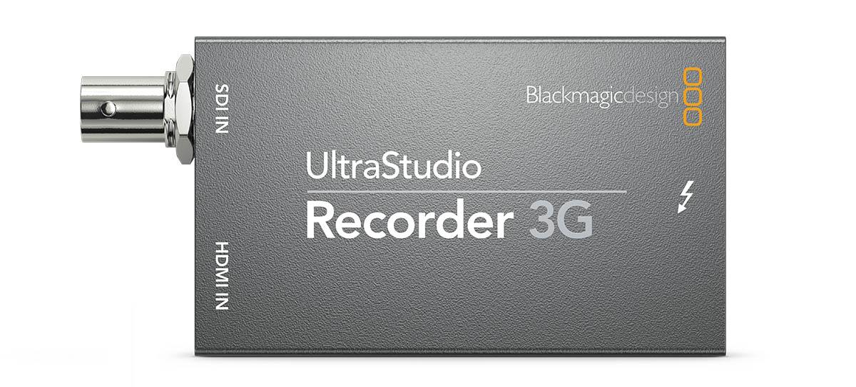 UltraStudio_Recorder_3G_Top
