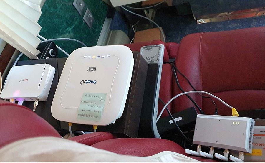 ATSC 3.0, 5G 전용수신기