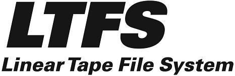 그림 6. LTFS 로고