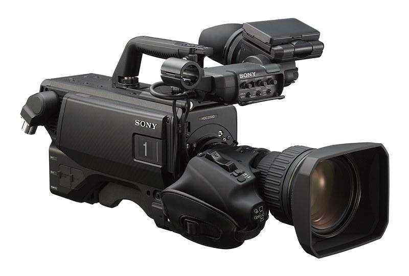 HDC-3500