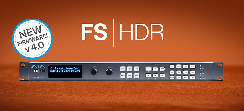 5. FS-HDR_Firmware