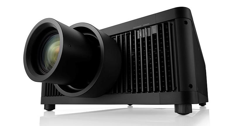 플래그십 4K 레이저 프로젝터 VPL-GTZ380