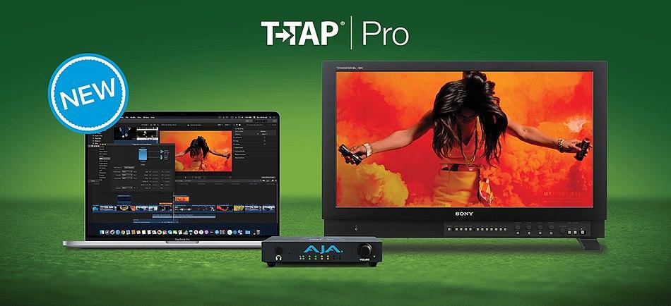 1. AJA_T-TAP_Pro