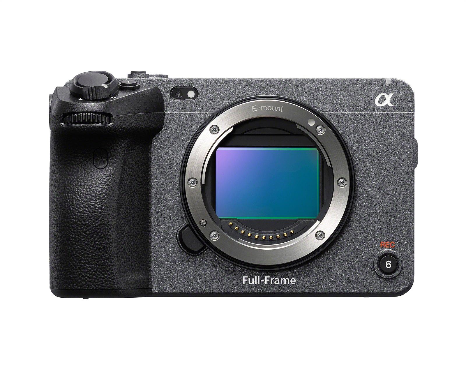 ILME-FX3_Front_OneColor_20210224_PIA0001022160