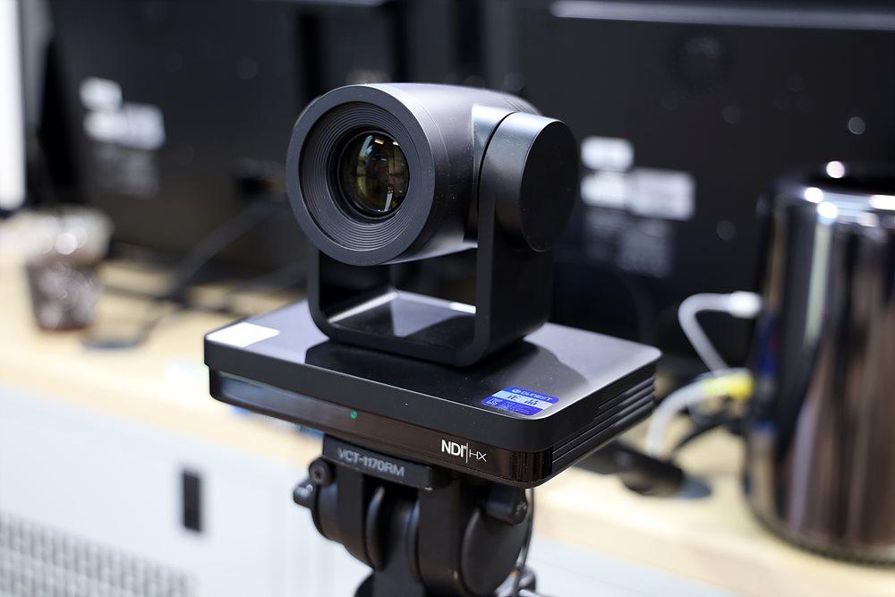Minrray UV570 NDI 카메라
