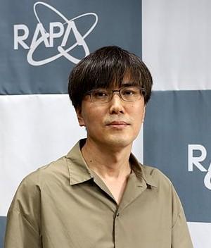 RAPA 온라인 스튜디오 18 서창호 팀장