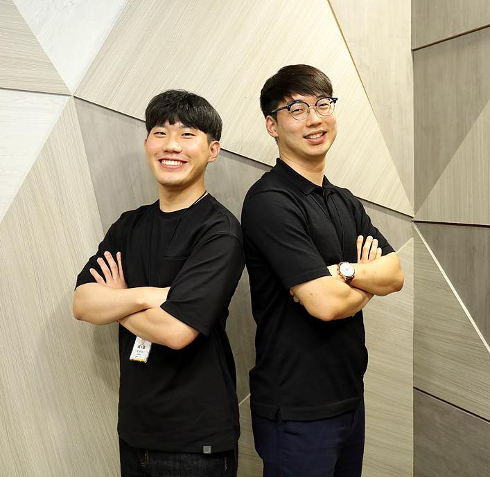 SBS 신입사원 03
