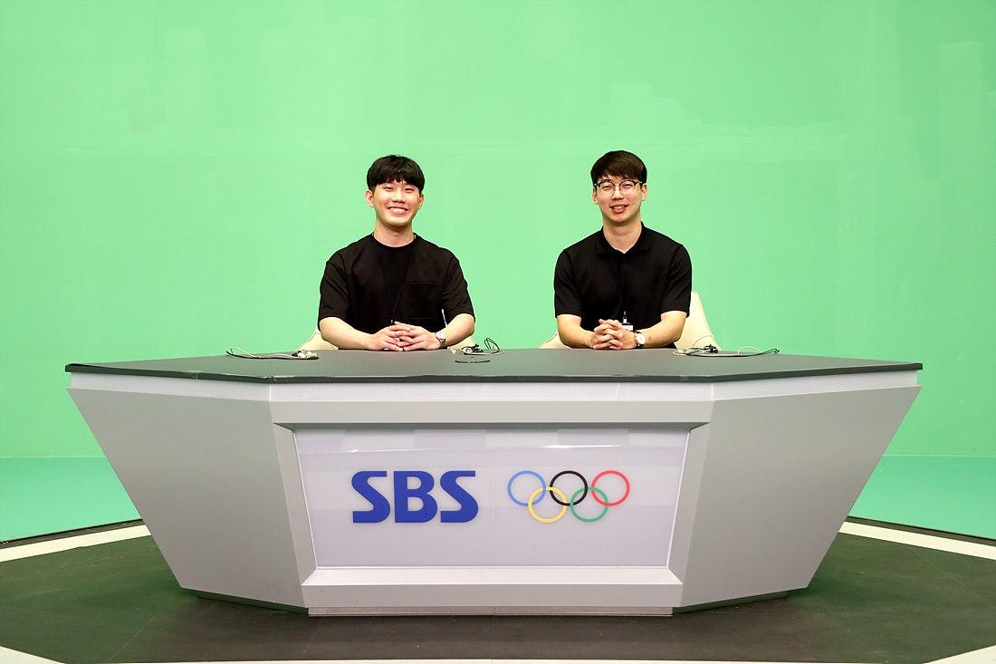 SBS 신입사원 06